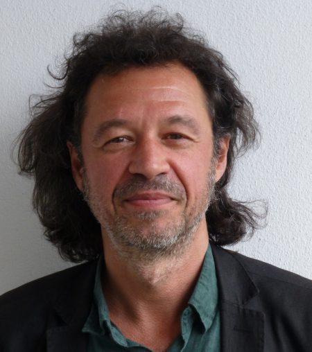 Bernhard Sexauer