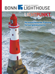 Bonn Lighthouse Magazin Lichtpunkt